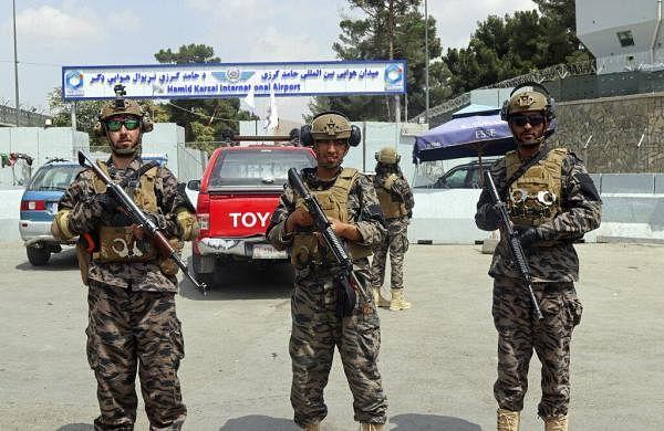 EAM Jaishankar speaks to British counterpart Dominic Raab on situation in Afghanistan