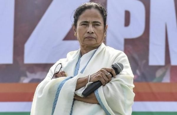 EC announces bypoll in Bhabanipur assembly seat where WB CM Mamata Banerjee plans to contest