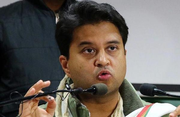 Efforts being taken to start international flight services from Srinagar: Civil Aviation Minister Jyotiraditya Scindia