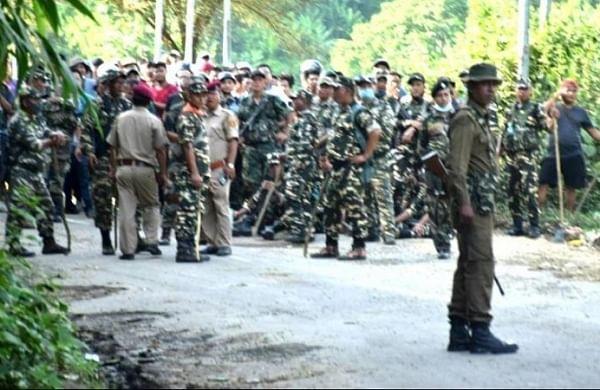 Efforts on to resolve border dispute with Assam: Mizoram Home Minister Lalchamliana