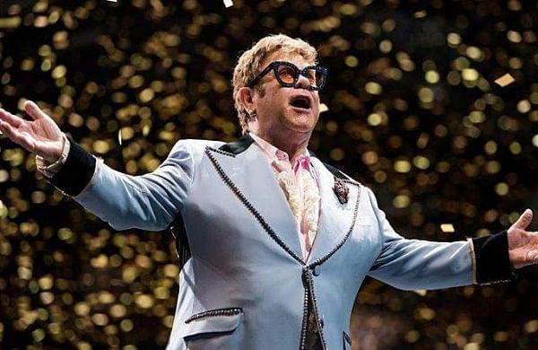 Elton John announces new album featuring Dua Lipa, Miley Cyrus, Lil Nas X and more
