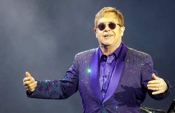 Elton John teams up with Dua Lipa, Lil Nas Xfor 'Lockdown Sessions' album