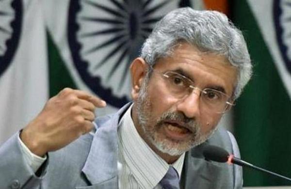 External Affairs Minister S Jaishankar to visit three European nations from Thursday