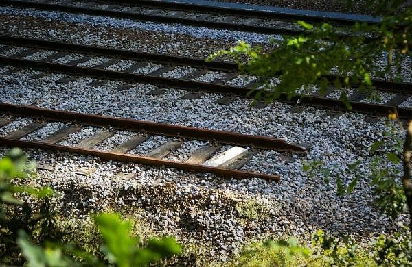 Four run over byDuronto Express at Jharkhand's Chakradharpur