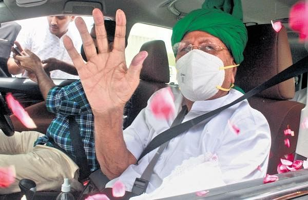 From Mamata toDeve Gowda: Om Prakash Chautala to bring several leaders together on Sept 25