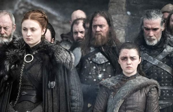 'Game of Thrones' Official Fan Convention coming to Las Vegas in February