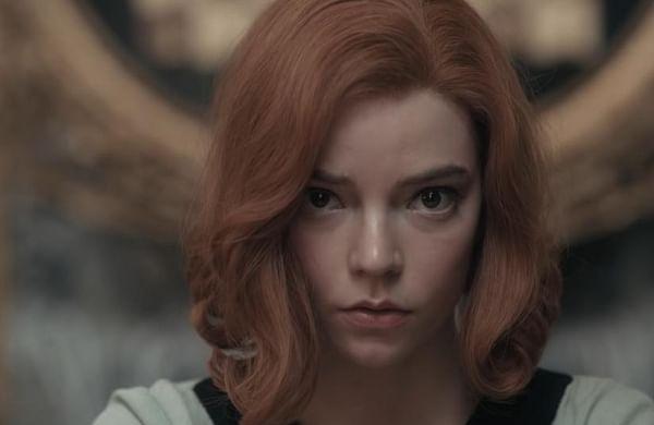 Georgian chess legend Nona Gaprindashvili sues Netflix for 'The Queen's Gambit' portrayal
