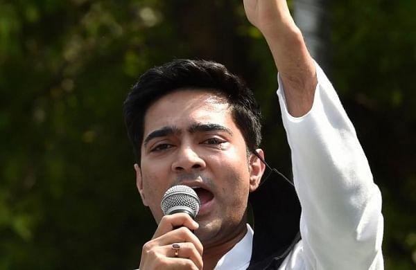 Get ready, Trinamool Congress is going to Goa: Abhishek Banerjee