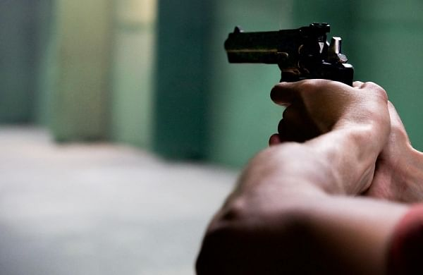 Ghaziabad meat shop owner robbed of Rs 4 lakh on gunpoint: Police