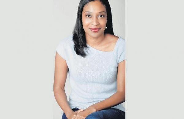 Gina Atwater to adapt YA fantasy novel 'Raybearer' for Netflix
