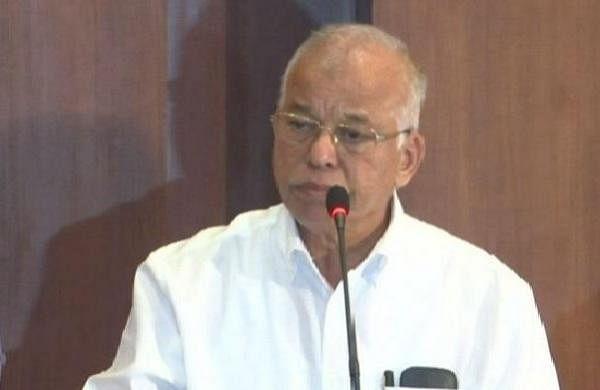 Goa Congress leader Luizinho Faleiro'sexit swells the ranks of deserters