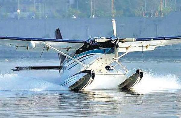 Gujarat seaplane service set for resumption after hiatus of five months