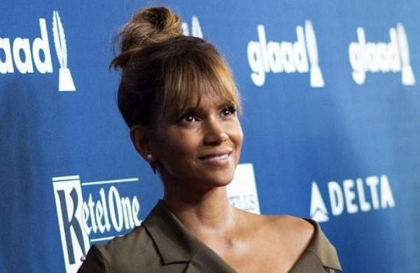 Halle Berry was terrified about directing debut 'Bruised'