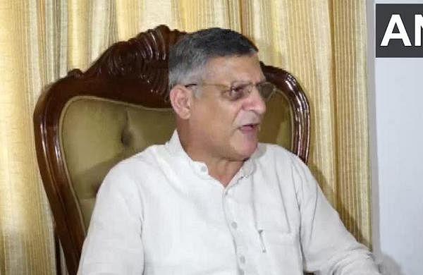 Haryana Education Minister Kanwar Pal diagnosed with dengue, hospitalised