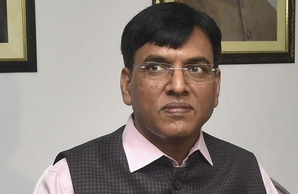 Health Minister urges all AIIMS to coordinate with each other to provide best healthcare to people