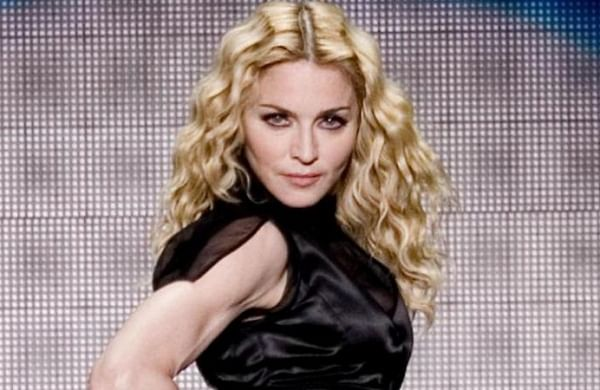 I was terrified when I came to New York at the age of 19: Singer Madonna