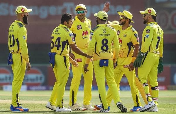 IPL 2021: Jadeja cameo helps CSK to beat KKR by twowickets in Abu Dhabi thriller