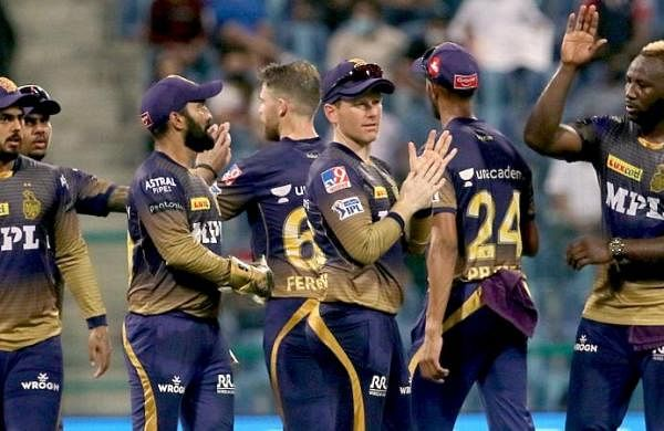 IPL: Eoin Morgan knows KKR got a long way to go before celebrations can start