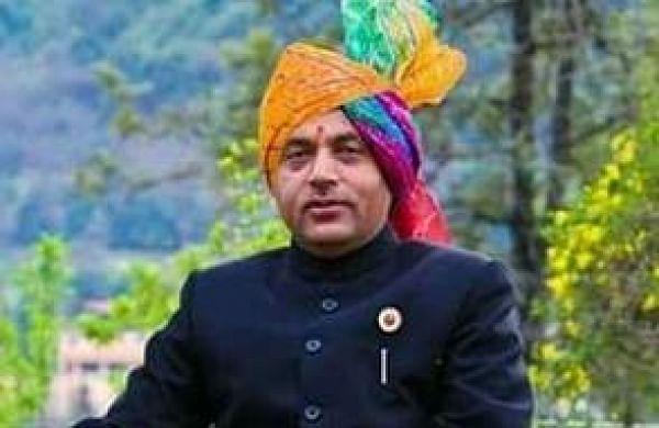 In Delhi to meet leaders, Himachal CM Jairam Thakur rules out change of guard talk