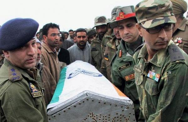In militancy-hit Shopian, government college named after slain paratrooper