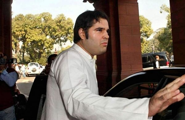 Increase purchase price of sugarcane further as farmers in distress: Varun Gandhi to UP CM