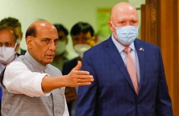 India, Australia hold inaugural '2+2' talks to strengthendefence, strategic cooperation
