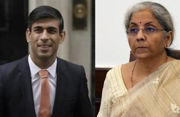 India, UK sign up to new climate finance initiative
