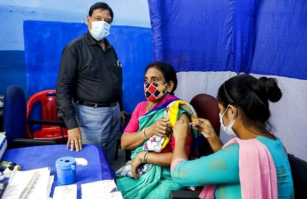 India records 25,404 Covid cases, 339 deaths in last 24 hours