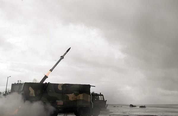 India wants to create USD 5 billion worth of defence equipment by 2025: DRDO official