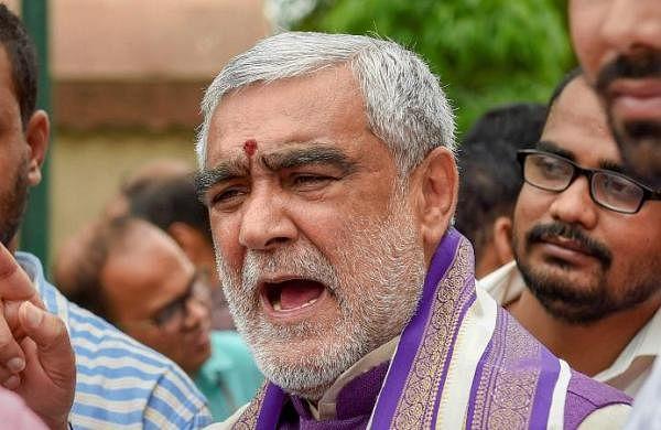 India will not progress unless NE region is developed: Union Minister Ashwini Kumar Choubey