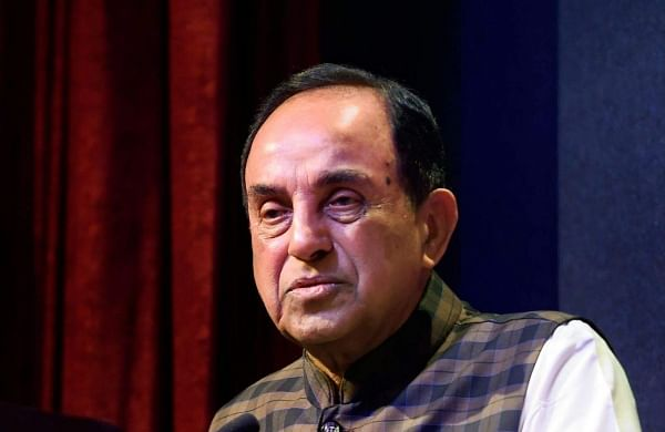 Inordinate, inexplicable delay in prosecution of UPA era corruption cases: Subramanian Swamy writes to PM