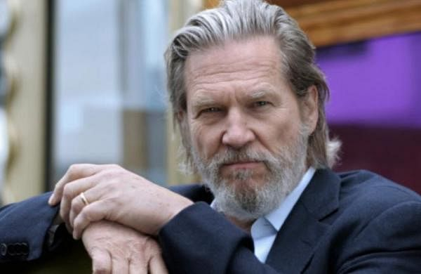 Jeff Bridges says cancer is in remission