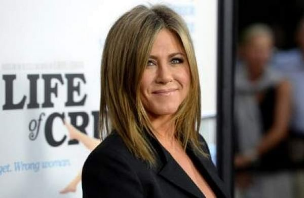 Jennifer Aniston talks about her dating life, says she's 'ready' to date