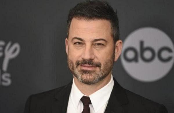Jimmy Kimmel says unvaccinated COVID patients don't deserve ICU beds