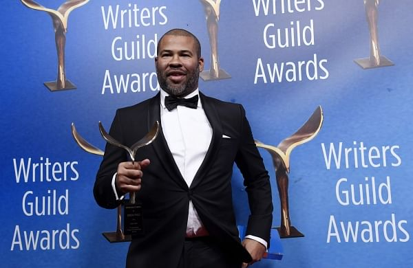 Jordon Peele and his Monkeypaw Productions ink multi-year overall deal with Universal group