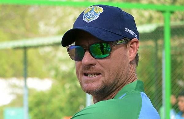 KKR's Morgan, McCullum excited about paying in front of fans