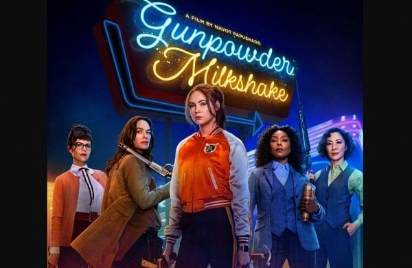 Karen Gillan, Lena Headey starrer 'Gunpowder Milkshake' to release in Indian theatres on Sept 10