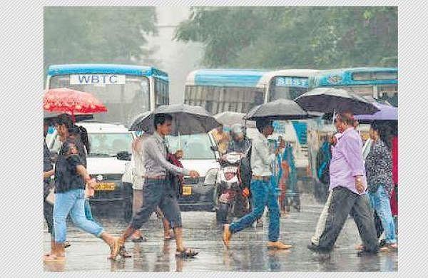 Kolkata diary
