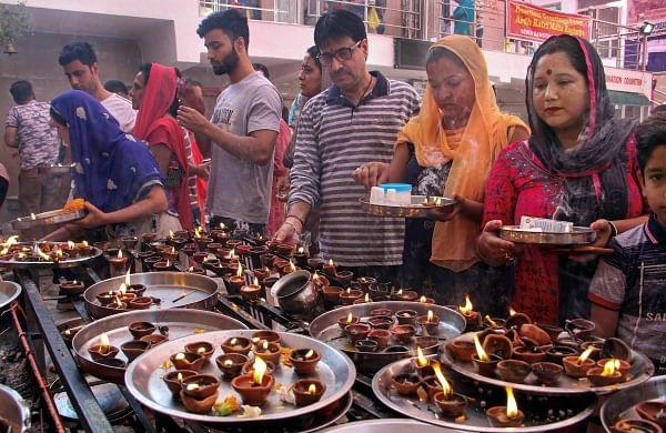 Ladakh HC rules all Kashmiri Hindus not Kashmir Pandits
