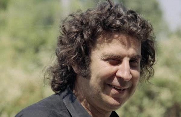 Legendary Greek composer Mikis Theodorakis passes away at 96