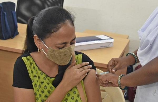 MP: Indore completes inoculating entire eligible population with first dose of COVID-19 vaccine
