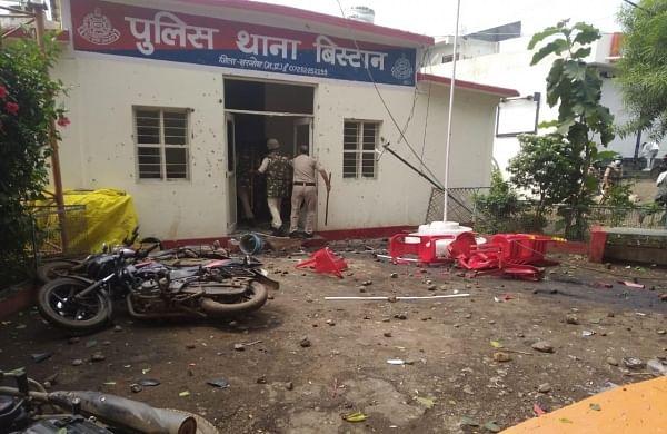 Madhya Pradesh: Undertrial tribal man dies in judicial custody, villagers attack police station
