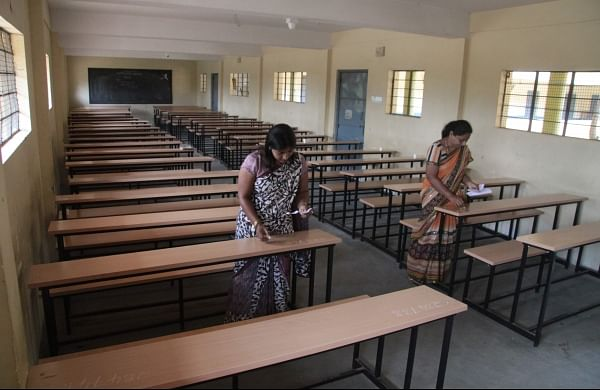 Madhya Pradesh:Universities, colleges to reopen from September 15 with 50 per cent attendance