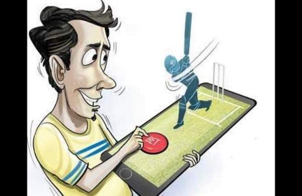 Maharashtra: Three held for betting on IPL matches
