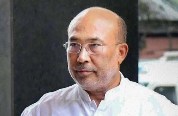 Manipur Naga leader's killing: CM Biren Singh apologises, 16 cops suspended