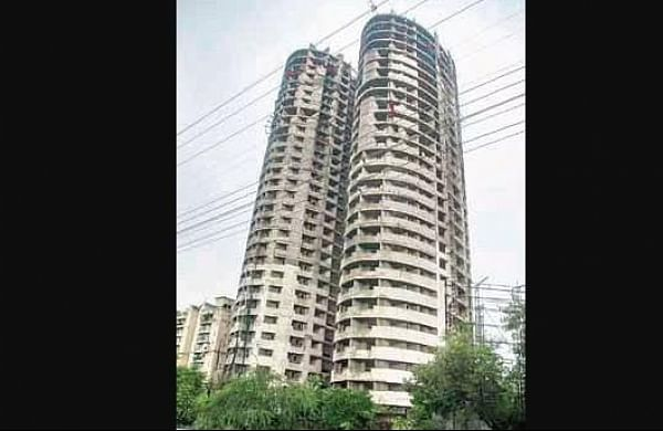 Meet the senior citizens who waged legal war against illegal twin-towers in Noida