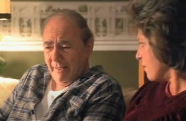 Michael Constantine, patriarch in 'My Big Fat Greek Wedding', dies at 94