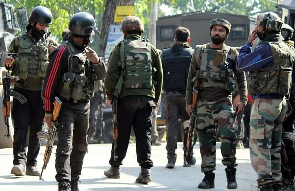 Militant killed in encounter with security forces in Jammu and Kashmir's Shopian