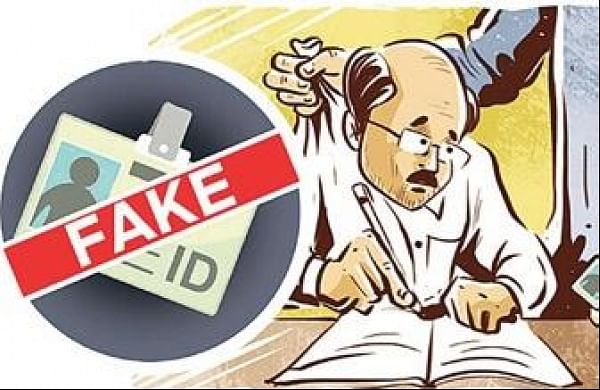Mizoram Police seek info on fake documents possessed by 26 Myanmar nationals arrested in Guwahati