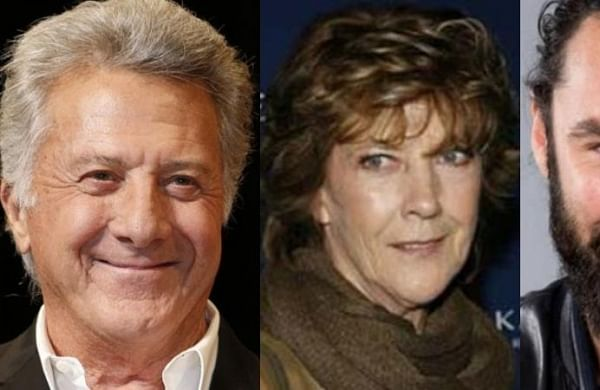 'Mr Shaw Goes To Hollywood'assembles cast